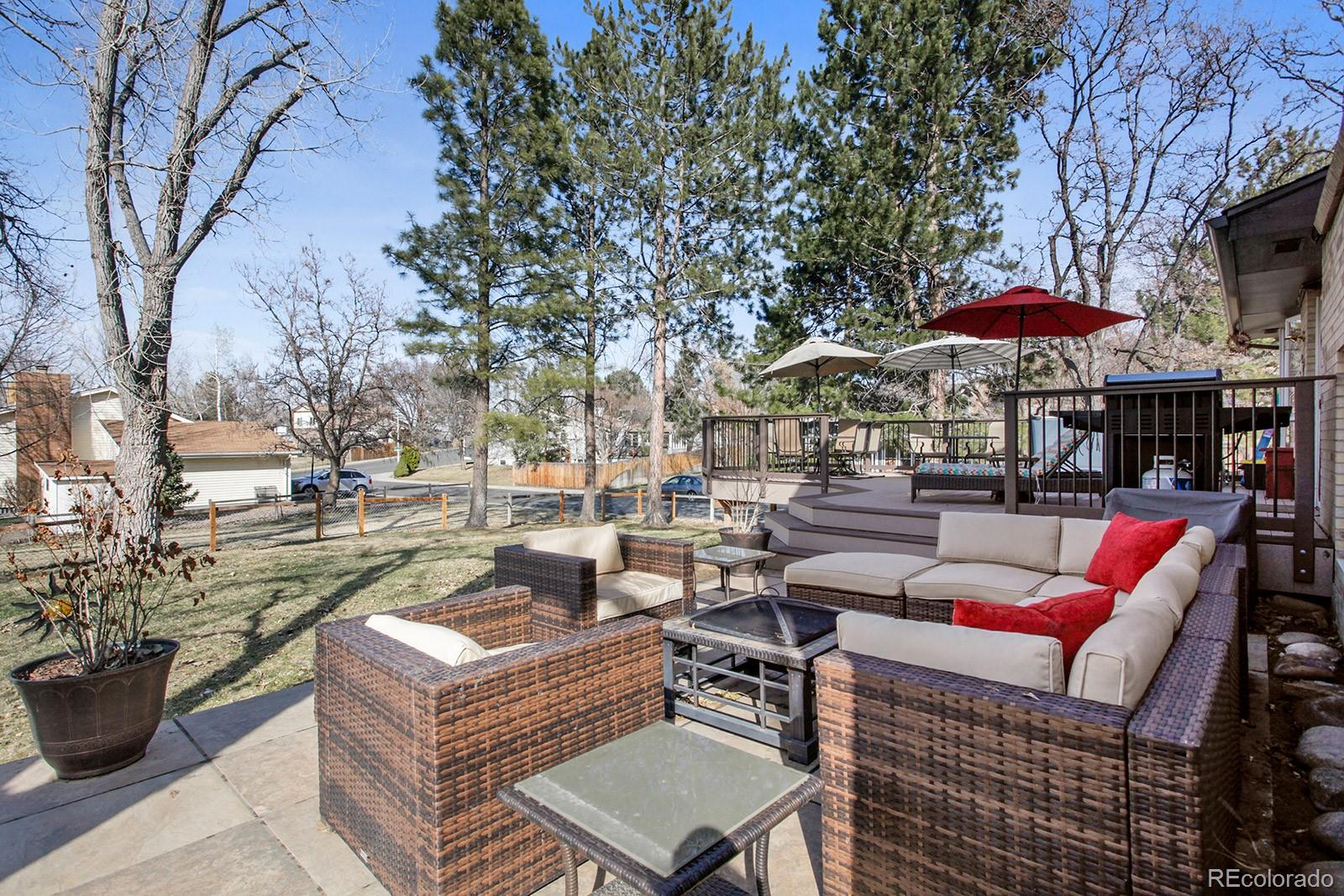 MLS# 2147328 - 3 - 4711 W 108th Place, Westminster, CO 80031