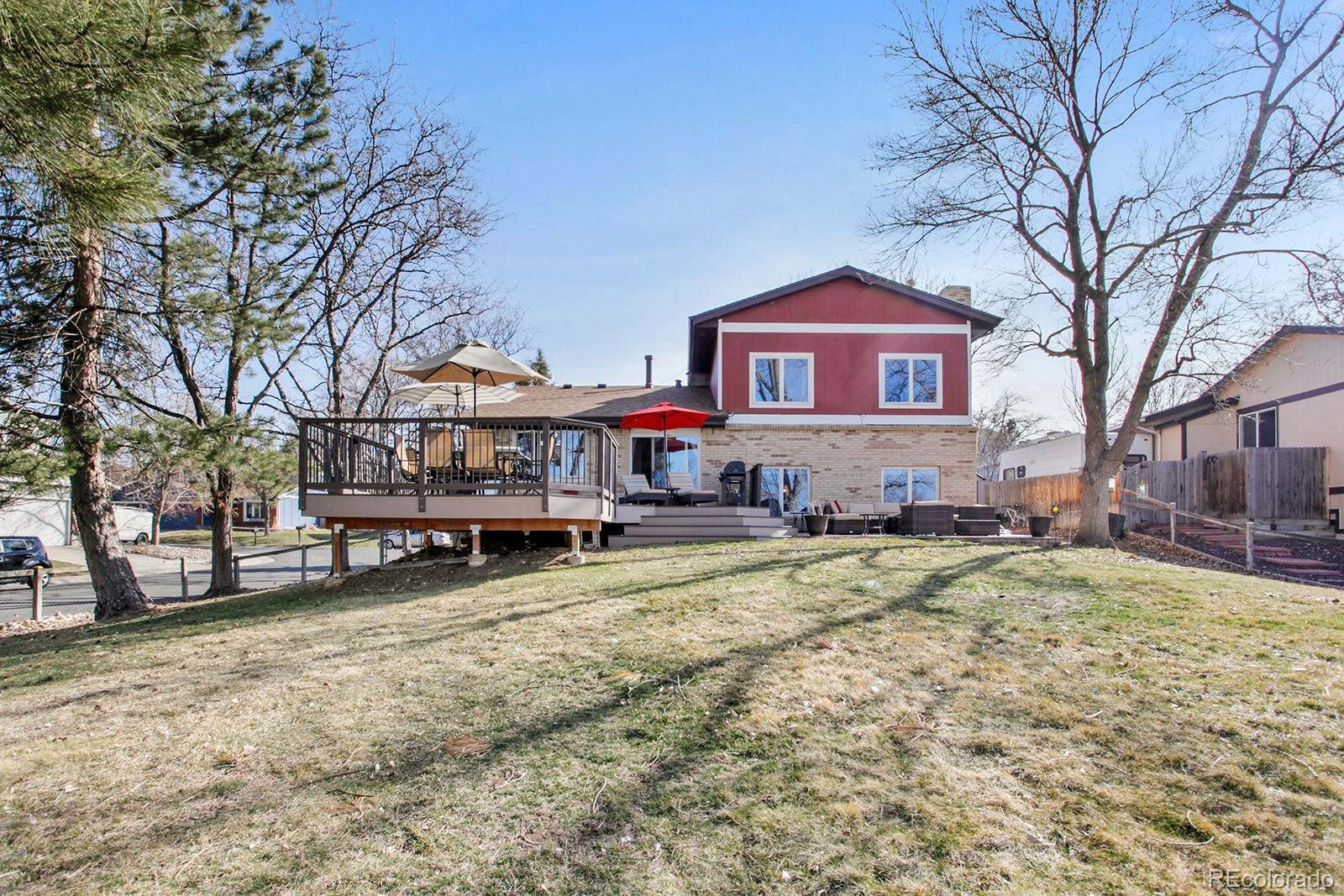 MLS# 2147328 - 5 - 4711 W 108th Place, Westminster, CO 80031