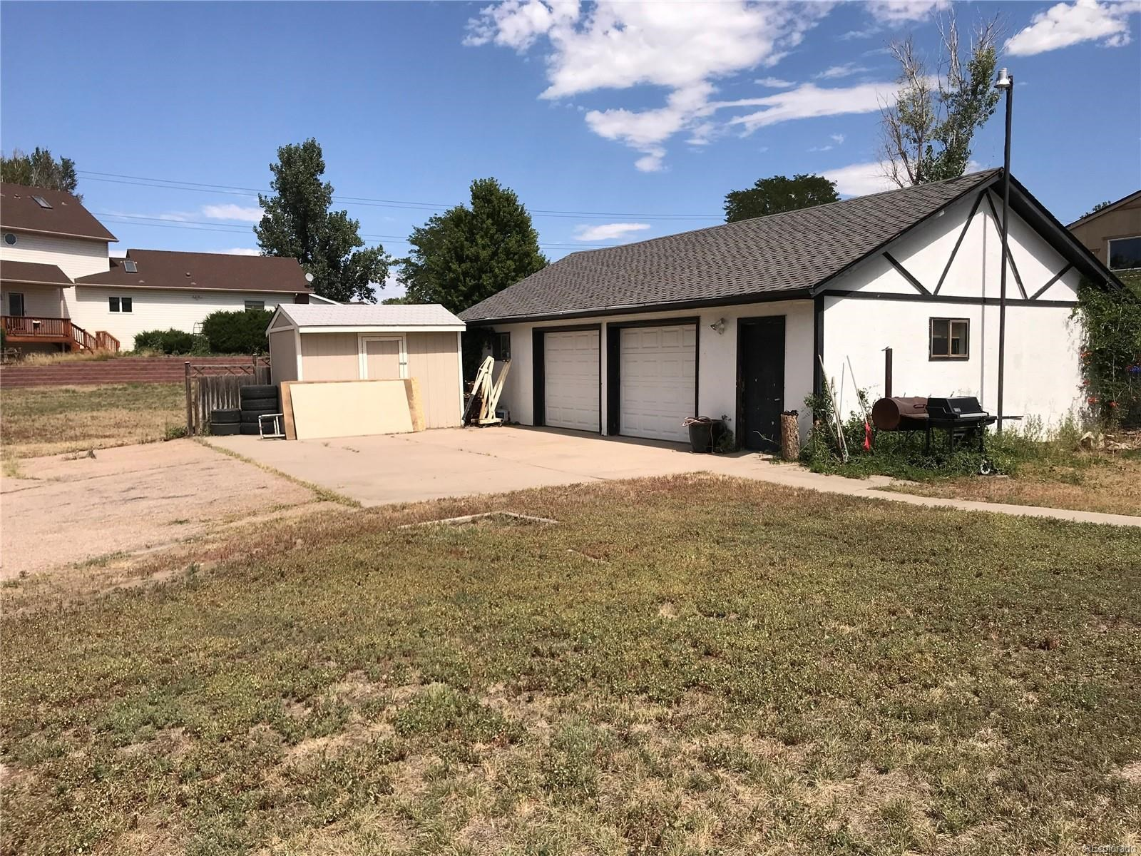 MLS# 2153746 - 25 - 121 Kahil Place, Fort Lupton, CO 80621