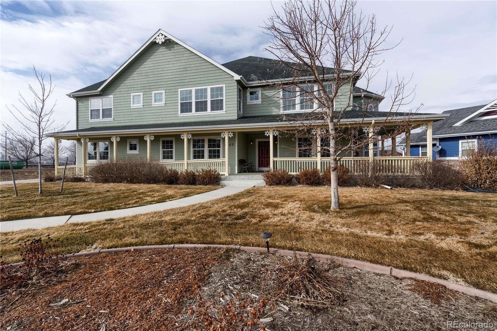 MLS# 2163012 - 3 - 1453 Greening Avenue, Erie, CO 80516