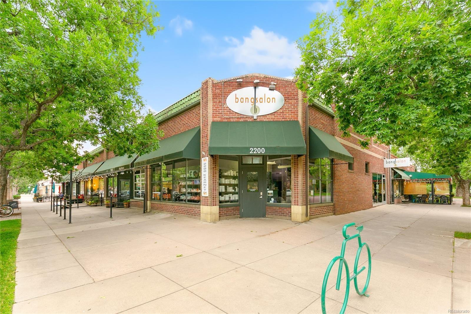 MLS# 2164267 - 29 - 1865 Gaylord Street #C, Denver, CO 80206