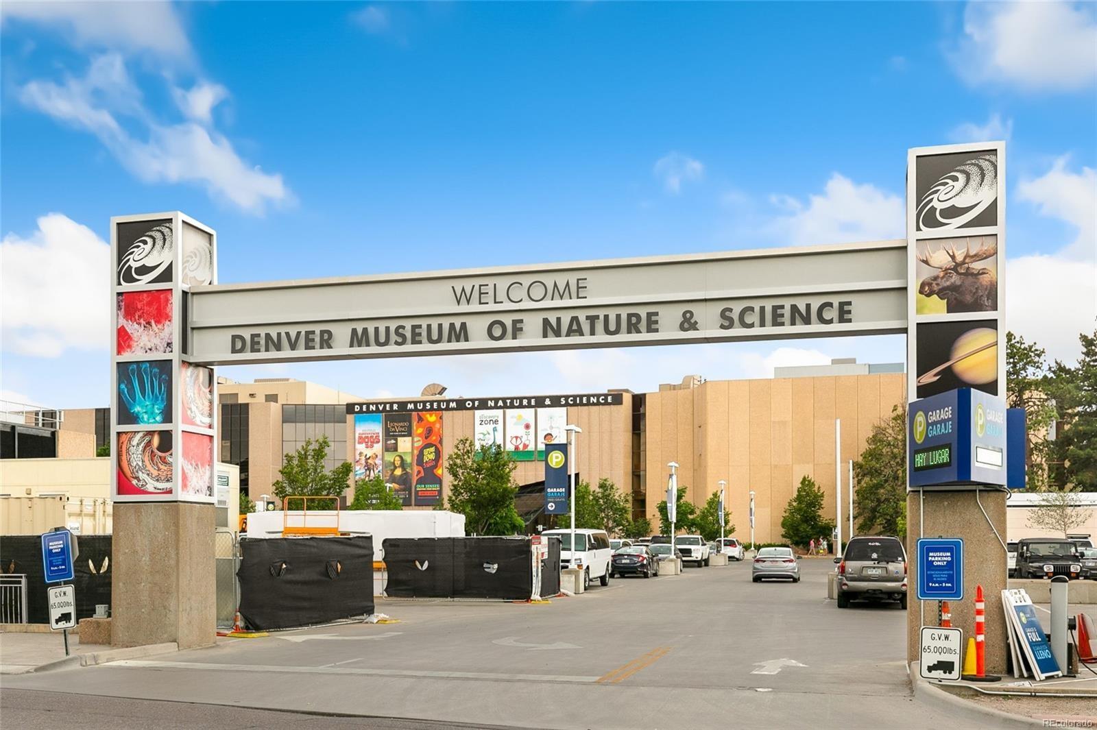 MLS# 2164267 - 32 - 1865 Gaylord Street #C, Denver, CO 80206