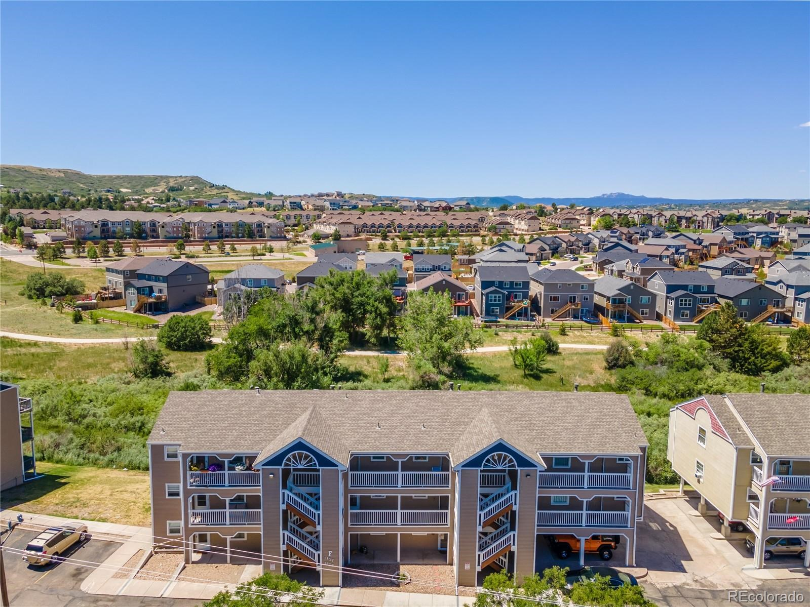MLS# 2169576 - 2 - 1175 S Gilbert Street, Castle Rock, CO 80104