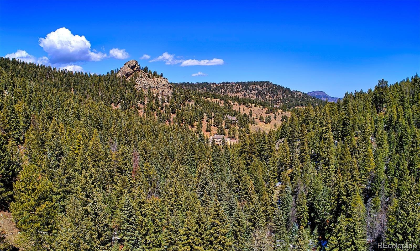 MLS# 2193114 - 7 - 1 Mountain Estate Drive, Evergreen, CO 80439