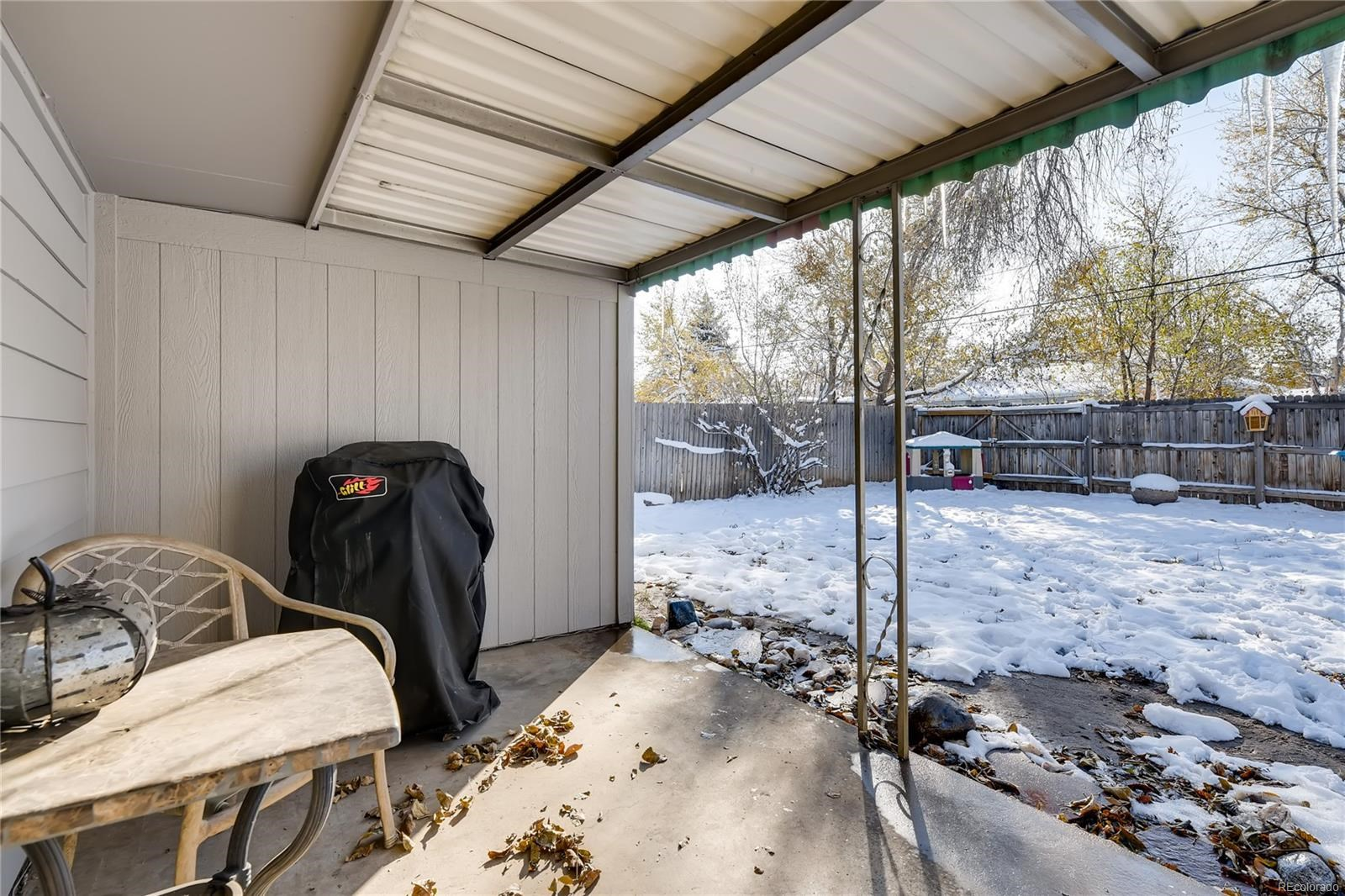 MLS# 2202878 - 24 - 4877 S Delaware Street, Englewood, CO 80110