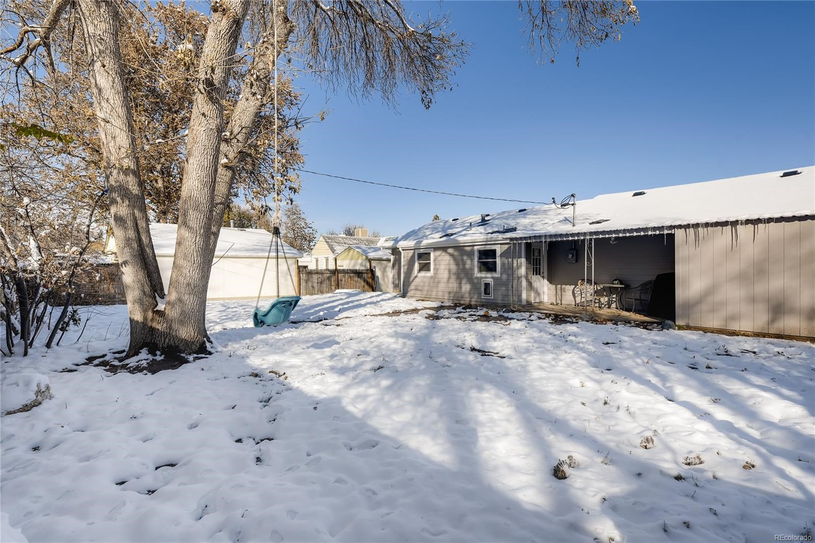 MLS# 2202878 - 27 - 4877 S Delaware Street, Englewood, CO 80110