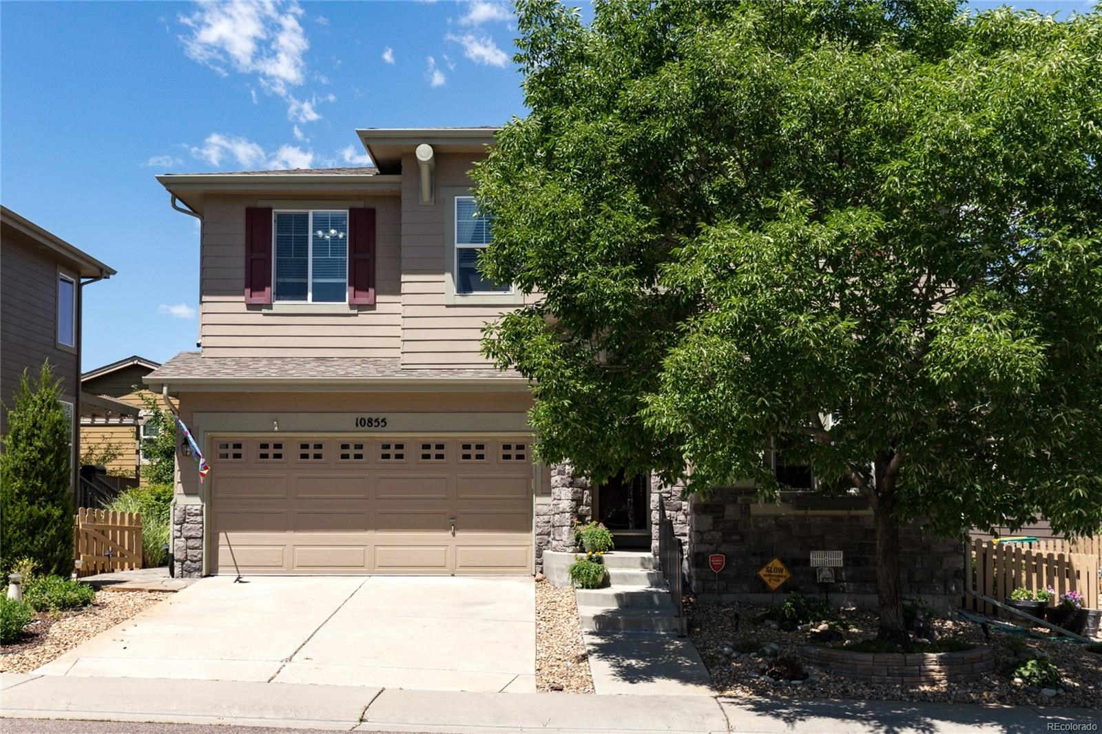 MLS# 2214726 - 2 - 10855 Brooklawn Road, Highlands Ranch, CO 80130