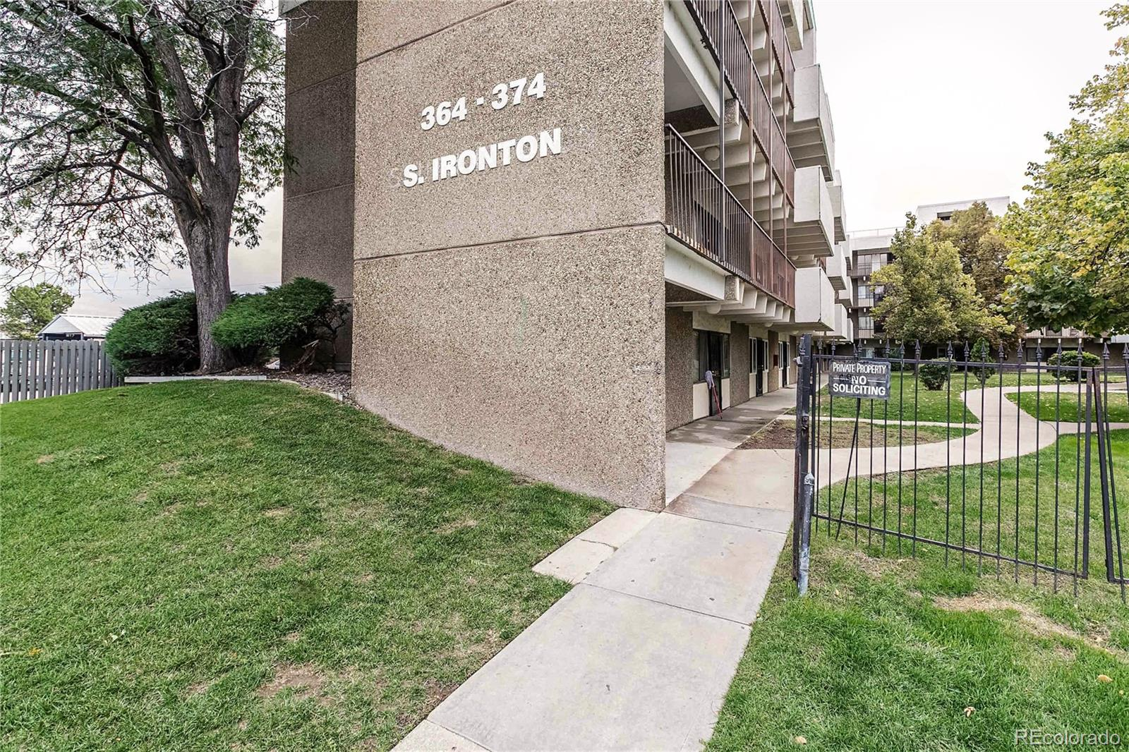 MLS# 2219127 - 3 - 364 S Ironton Street #328, Aurora, CO 80012