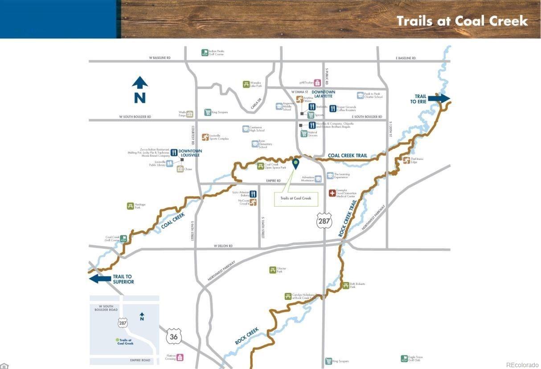 MLS# 2220301 - 1 - 614  Trails At Coal Creek Drive, Lafayette, CO 80026