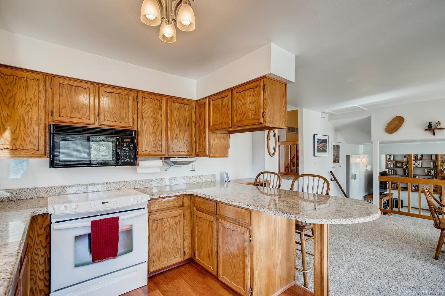 MLS# 2220629 - 10 - 4620 W 108th Place, Westminster, CO 80031