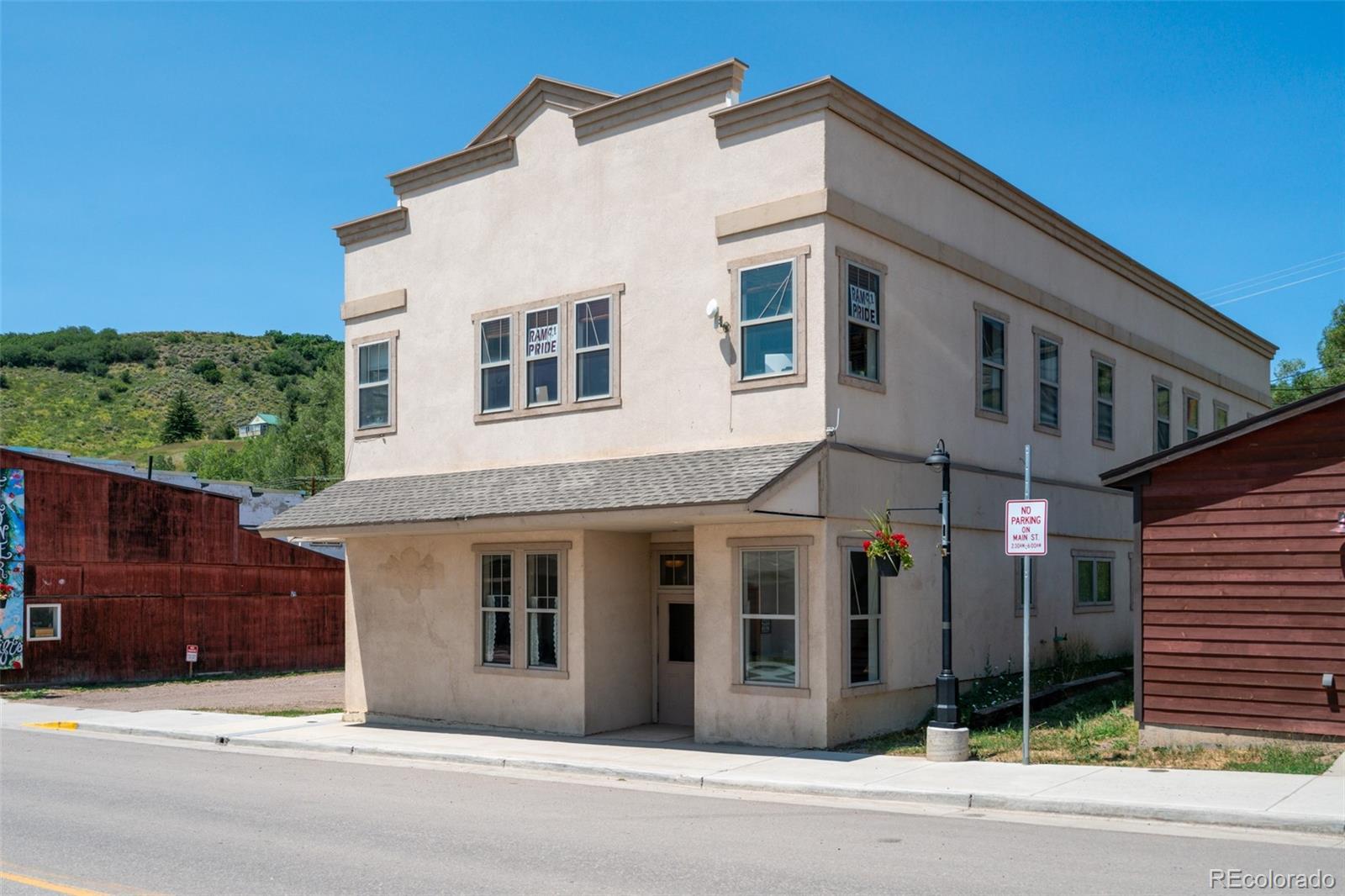 MLS# 2223232 - 5 - 117 E Main Street, Oak Creek, CO 80467
