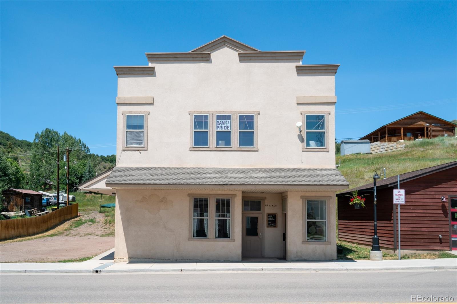 MLS# 2223232 - 7 - 117 E Main Street, Oak Creek, CO 80467