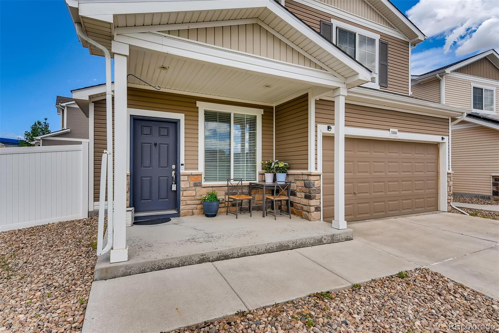 MLS# 2235815 - 2 - 5568 Malaya Street, Denver, CO 80249