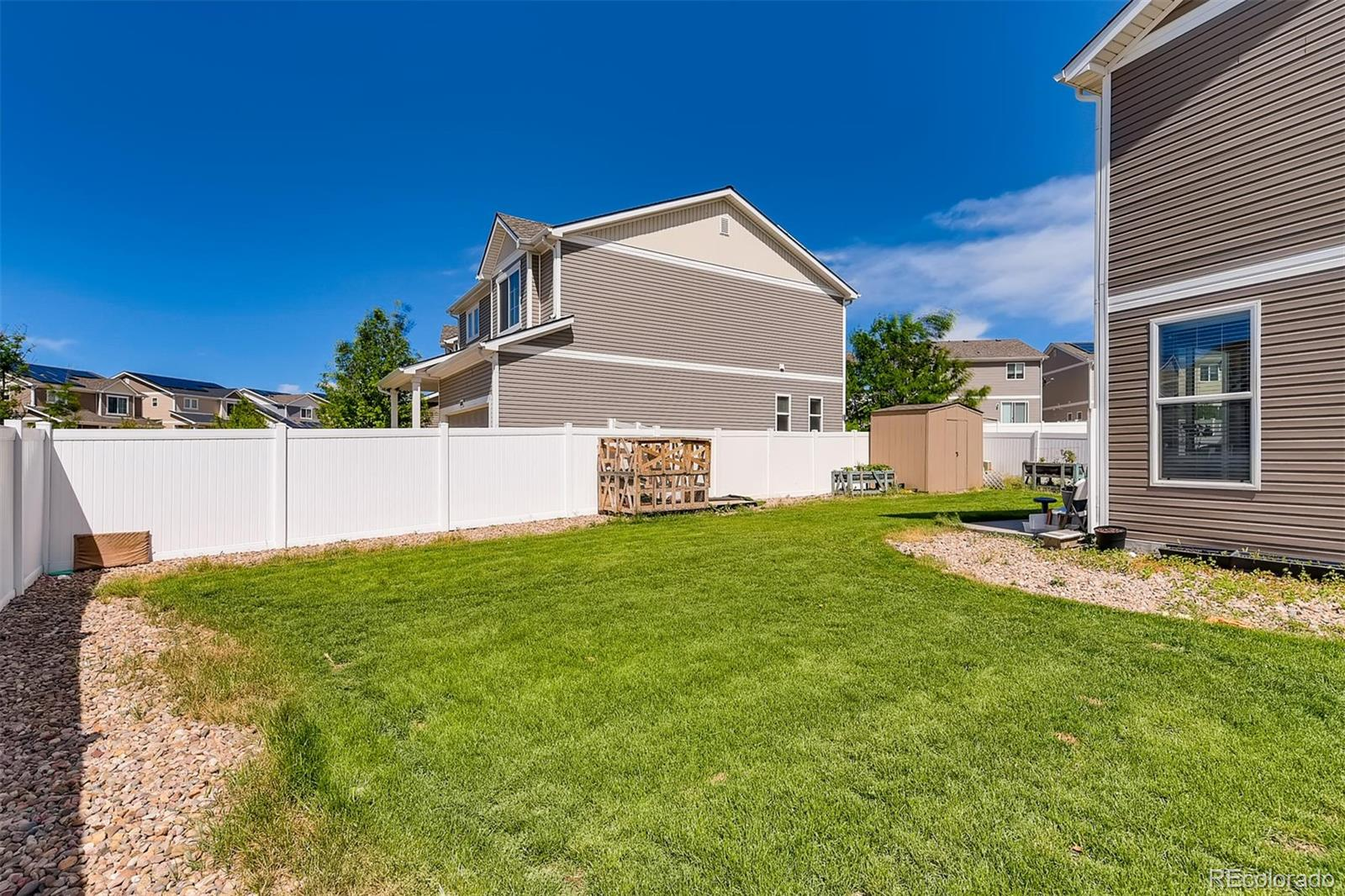 MLS# 2235815 - 23 - 5568 Malaya Street, Denver, CO 80249