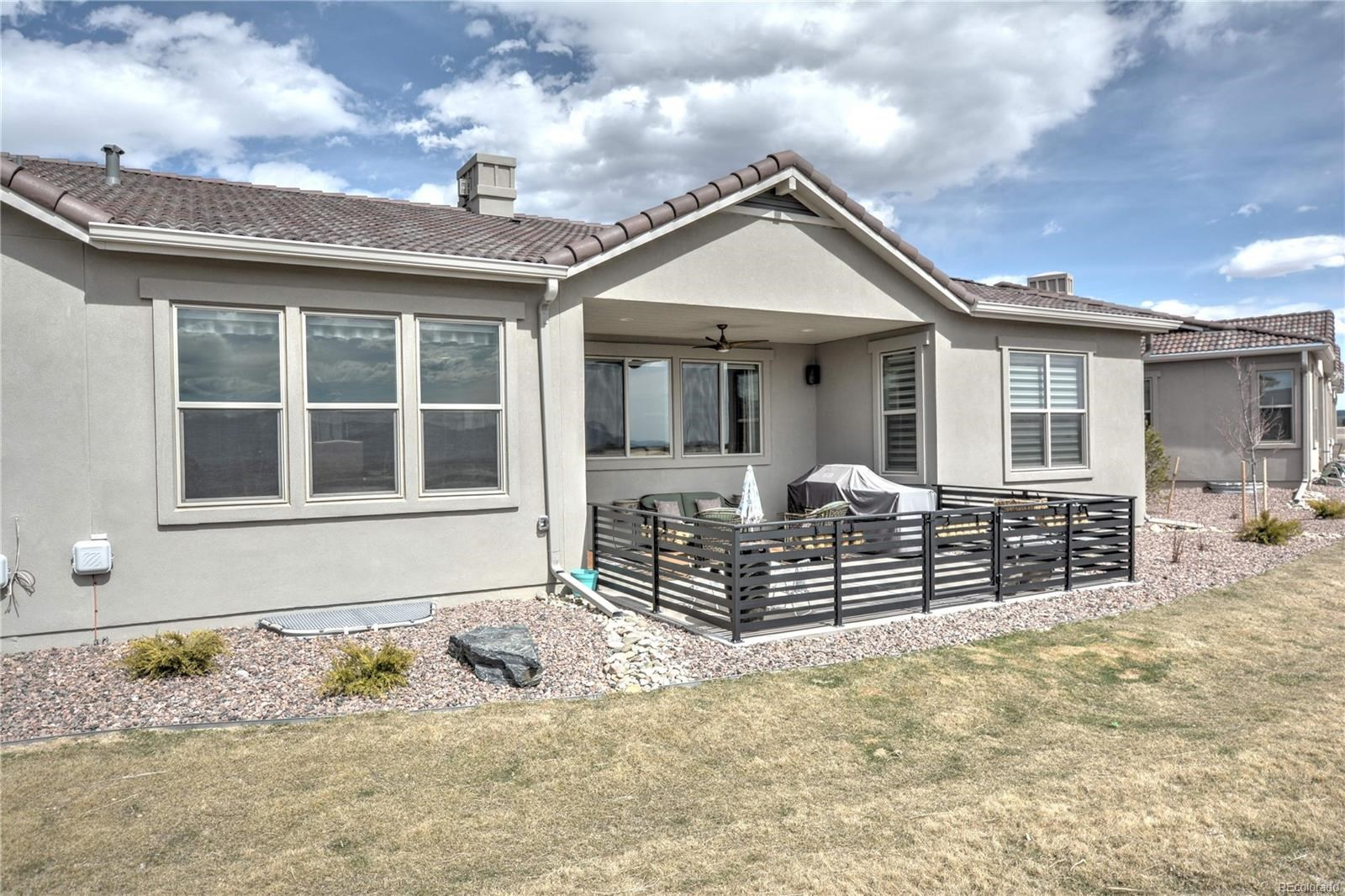 MLS# 2237166 - 1 - 2031  Zenato Court, Colorado Springs, CO 80921