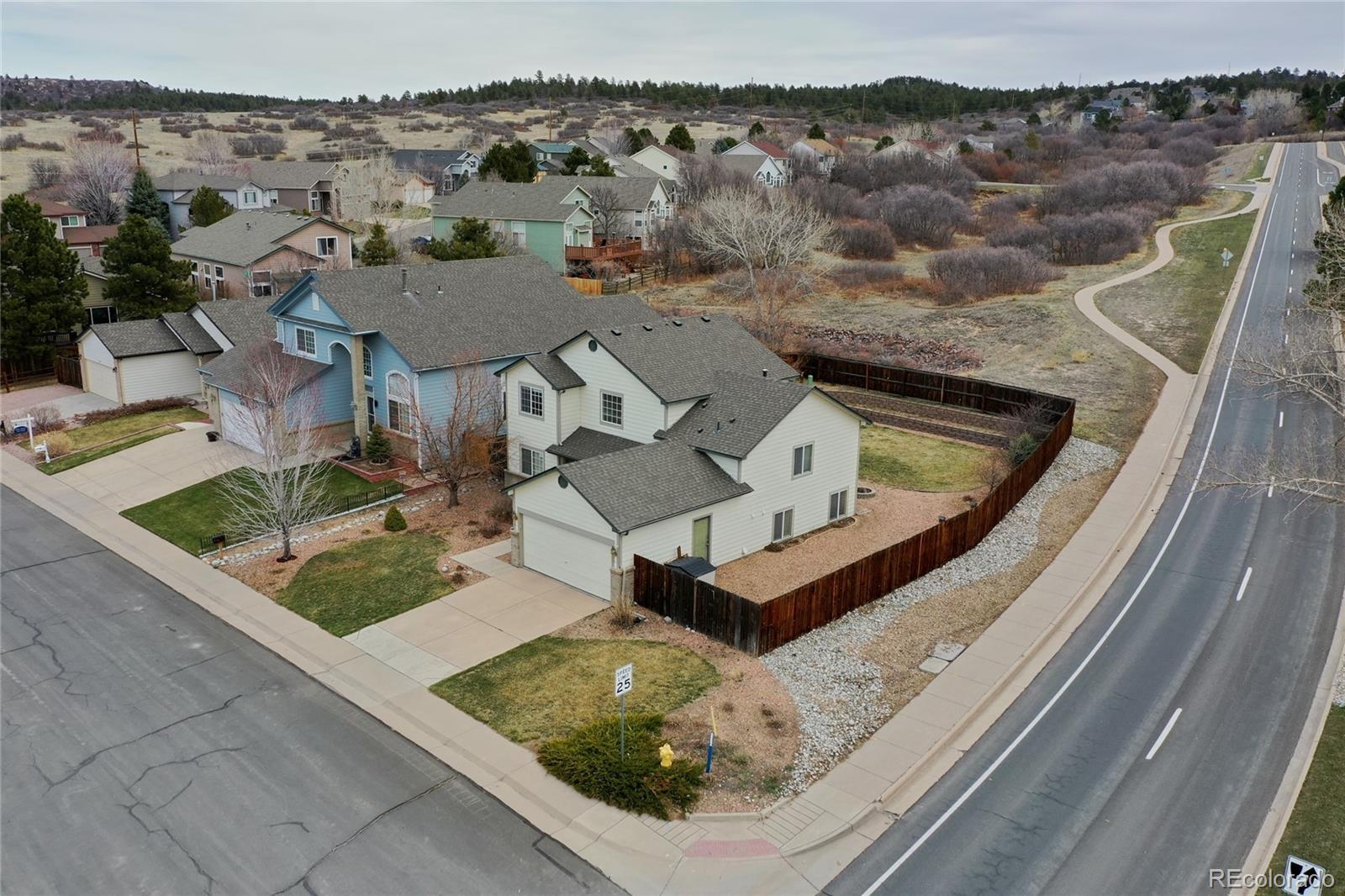 MLS# 2247937 - 36 - 2480 Prairie Lane, Castle Rock, CO 80104