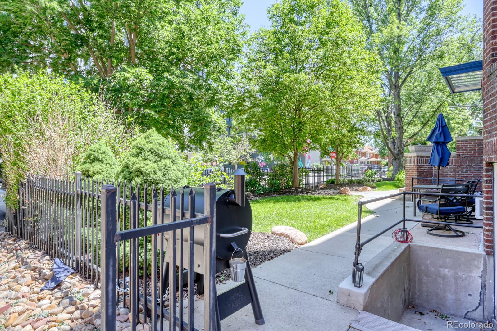 MLS# 2248441 - 20 - 1415 Steele Street #402, Denver, CO 80206