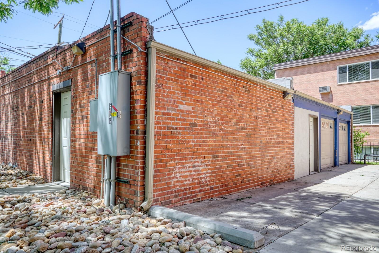 MLS# 2248441 - 23 - 1415 Steele Street #402, Denver, CO 80206