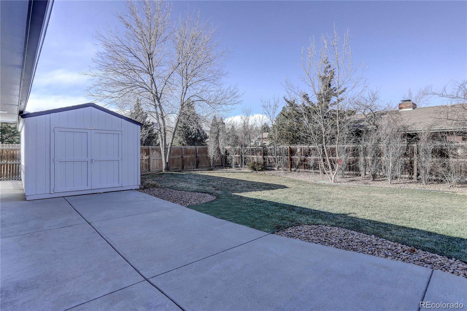 MLS# 2250282 - 17 - 2611 Lloyd Circle, Boulder, CO 80304