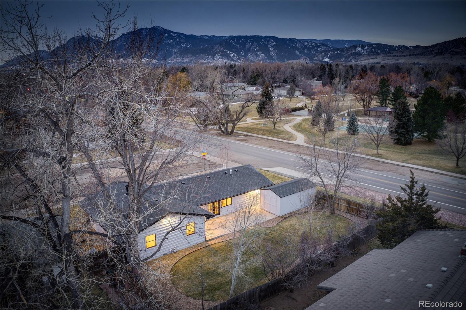 MLS# 2250282 - 21 - 2611 Lloyd Circle, Boulder, CO 80304