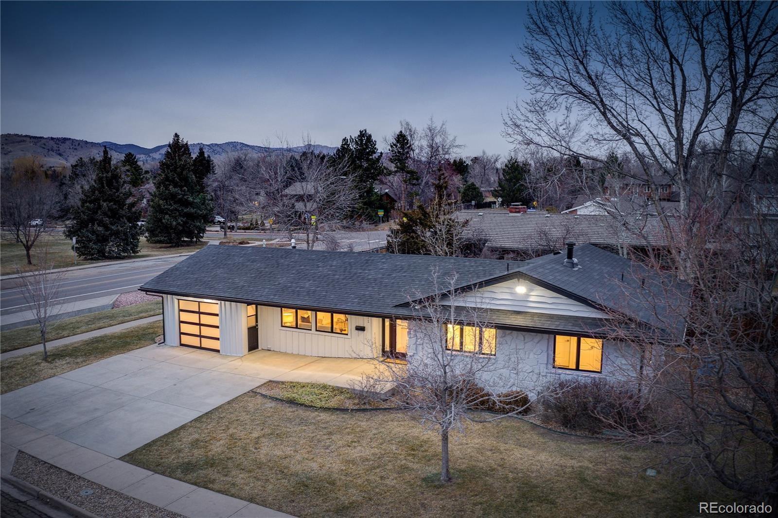 MLS# 2250282 - 23 - 2611 Lloyd Circle, Boulder, CO 80304