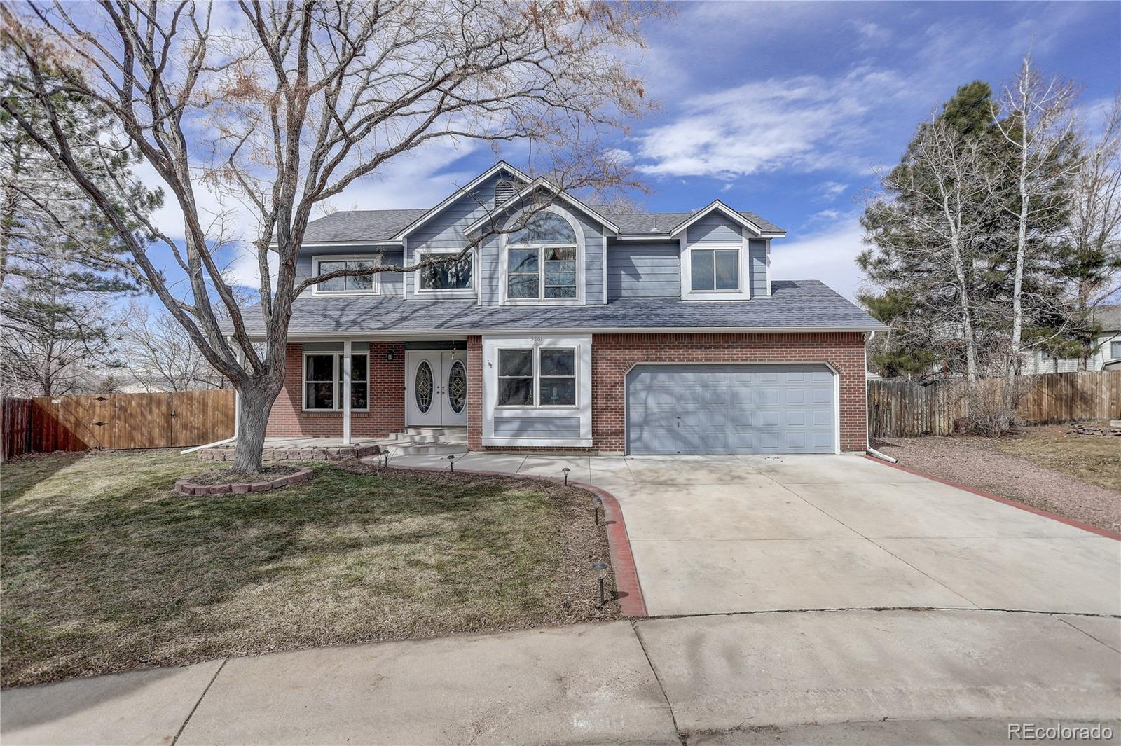 MLS# 2258338 - 2 - 3861 W 98th Place, Westminster, CO 80031