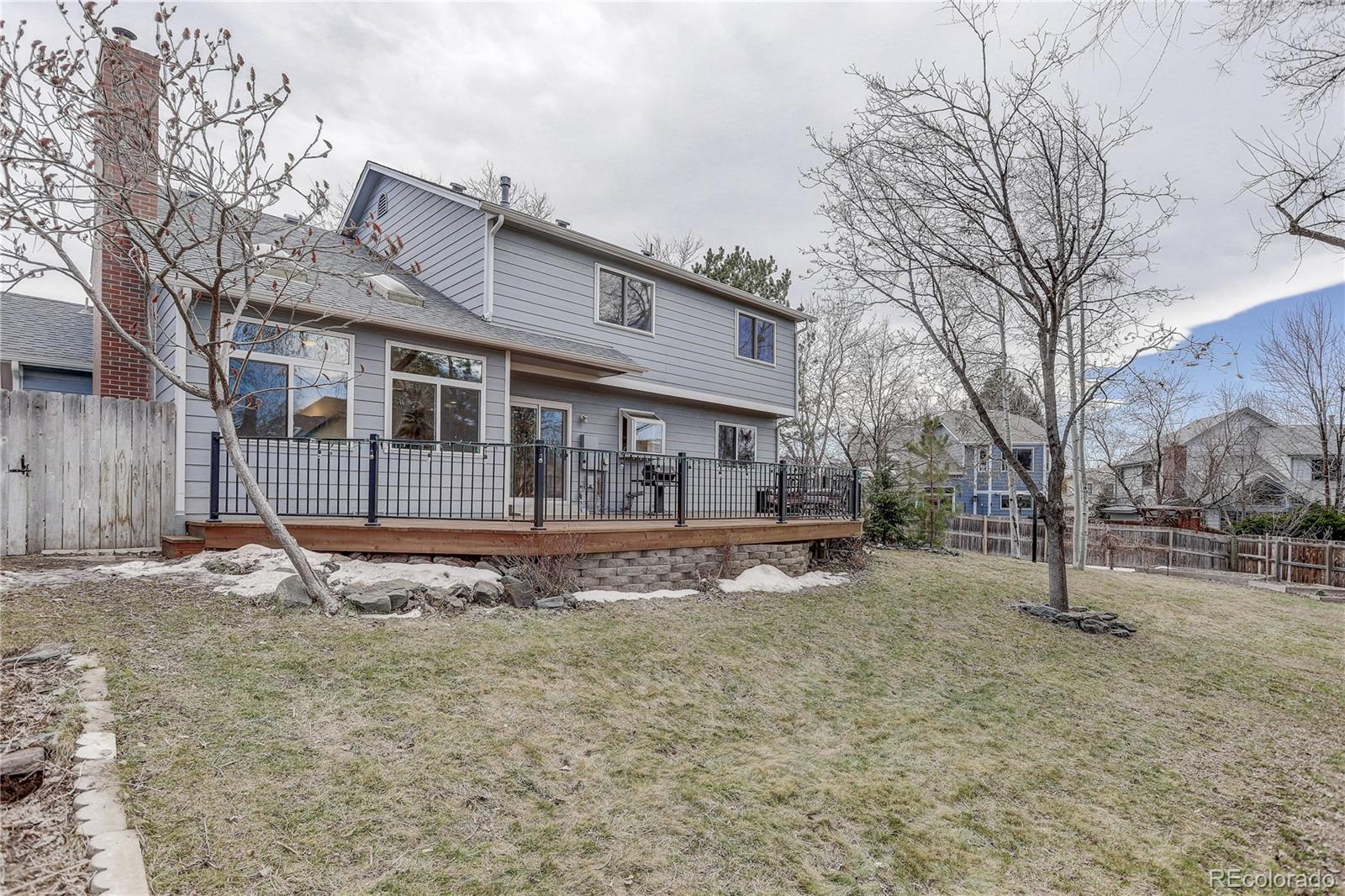 MLS# 2258338 - 3861 W 98th Place, Westminster, CO 80031