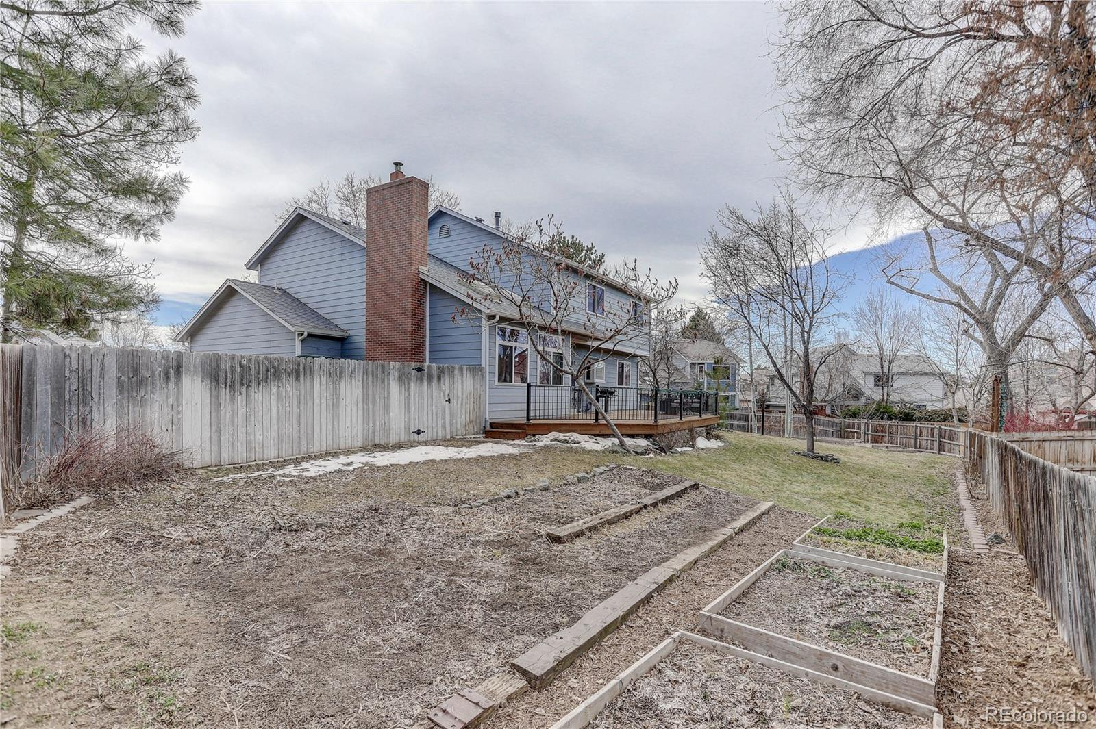 MLS# 2258338 - 40 - 3861 W 98th Place, Westminster, CO 80031