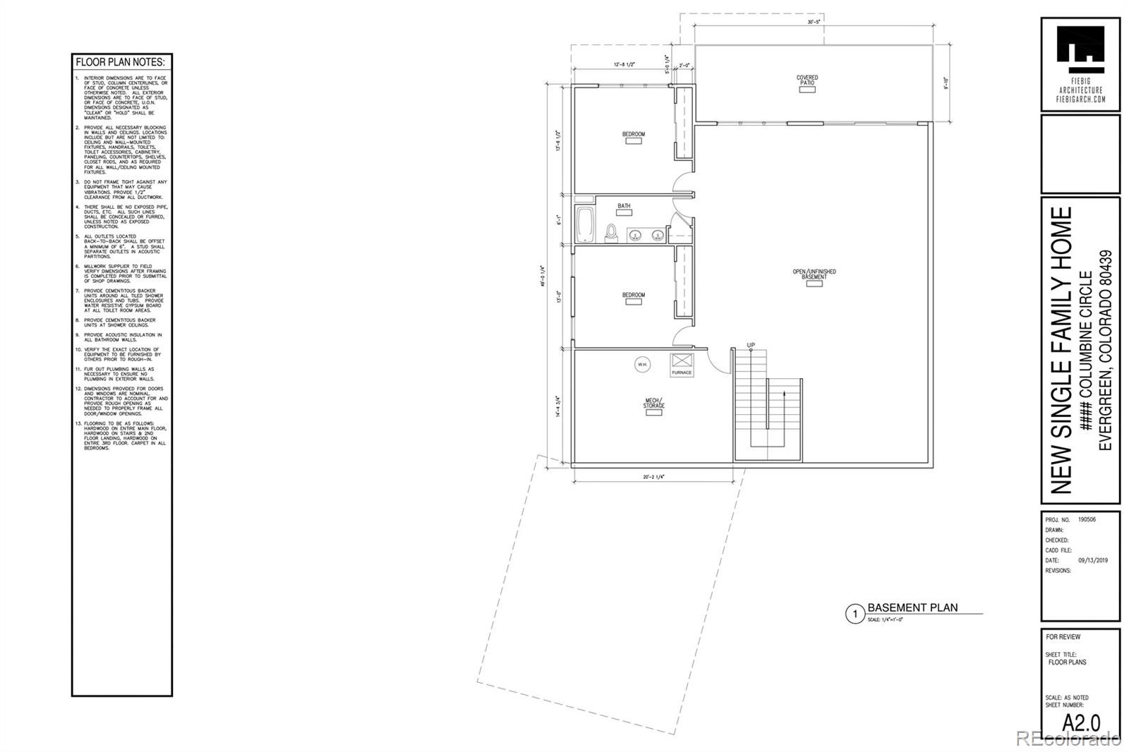 MLS# 2277196 - 11 - 0Columbine Circle, Evergreen, CO 80439