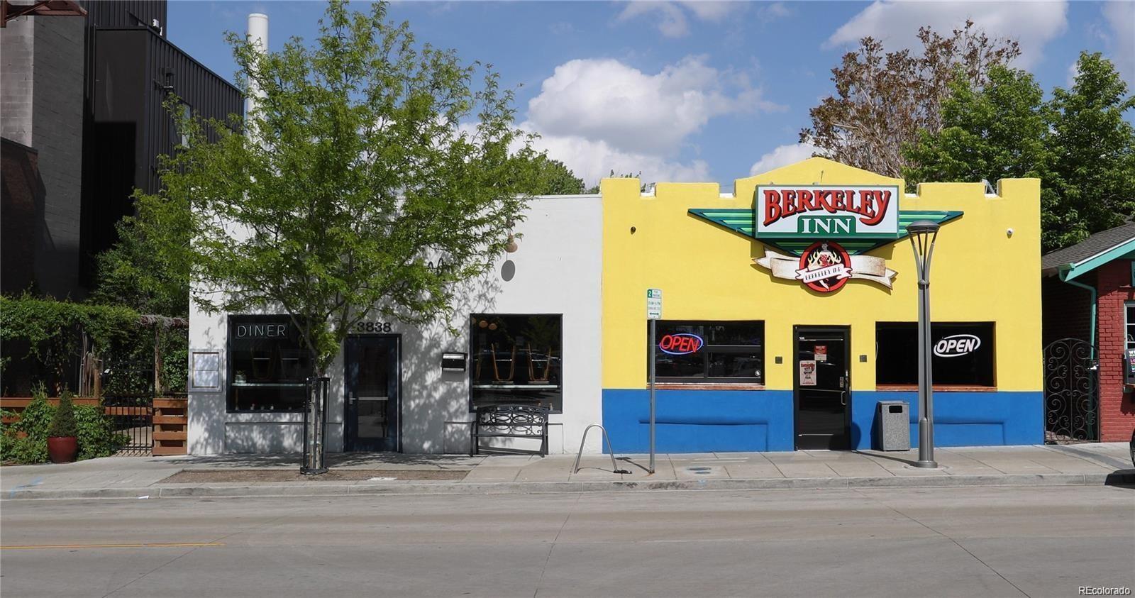 MLS# 2287331 - 1 - 4315  Ames Street, Denver, CO 80212