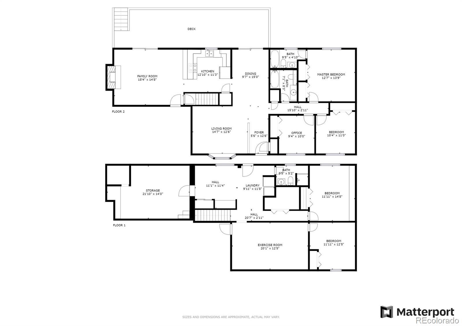 MLS# 2291014 - 38 - 7672 S Estes Court, Littleton, CO 80128