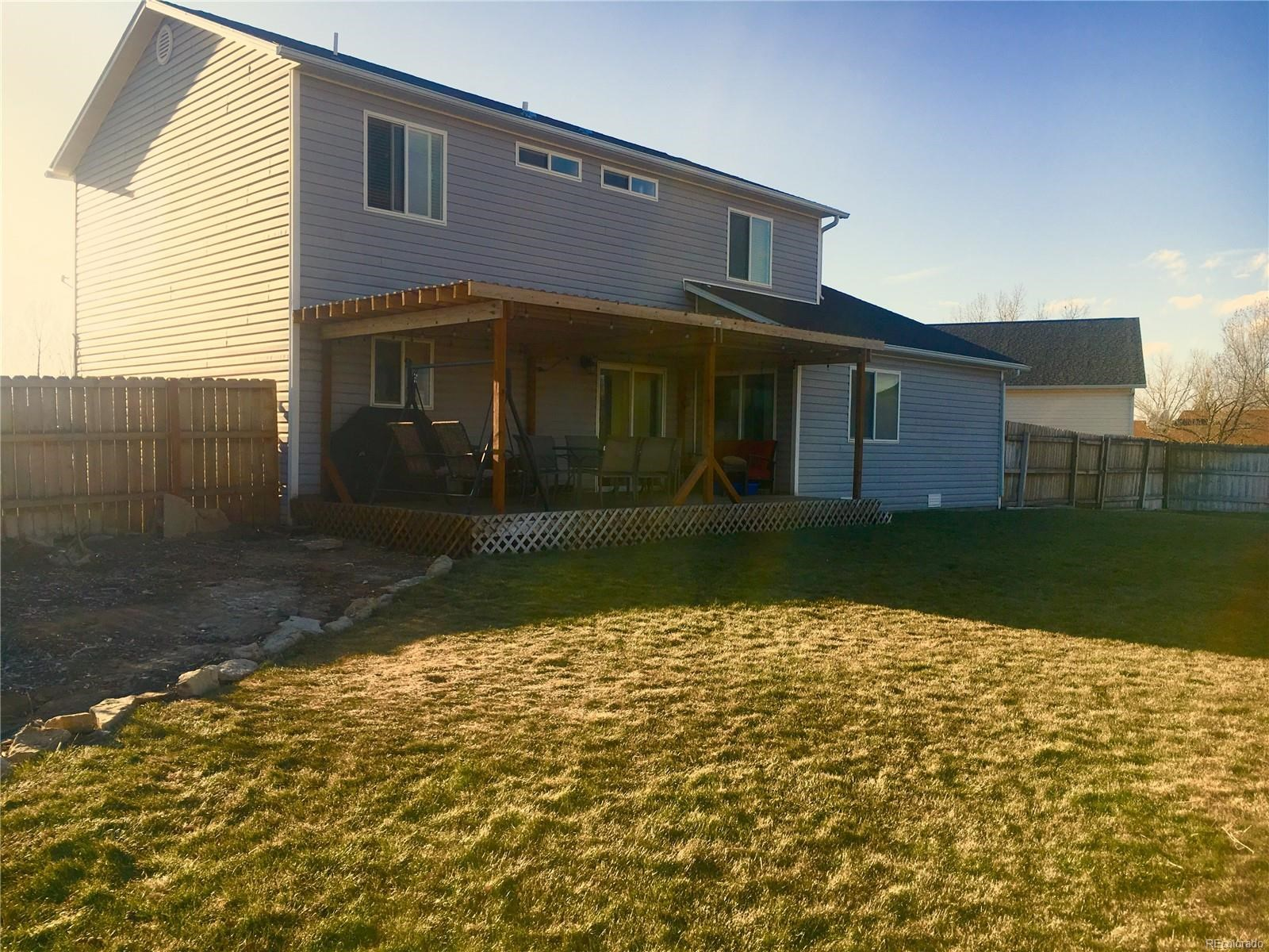 MLS# 2304195 - 1216  Solar Circle, Rangely, CO 81648