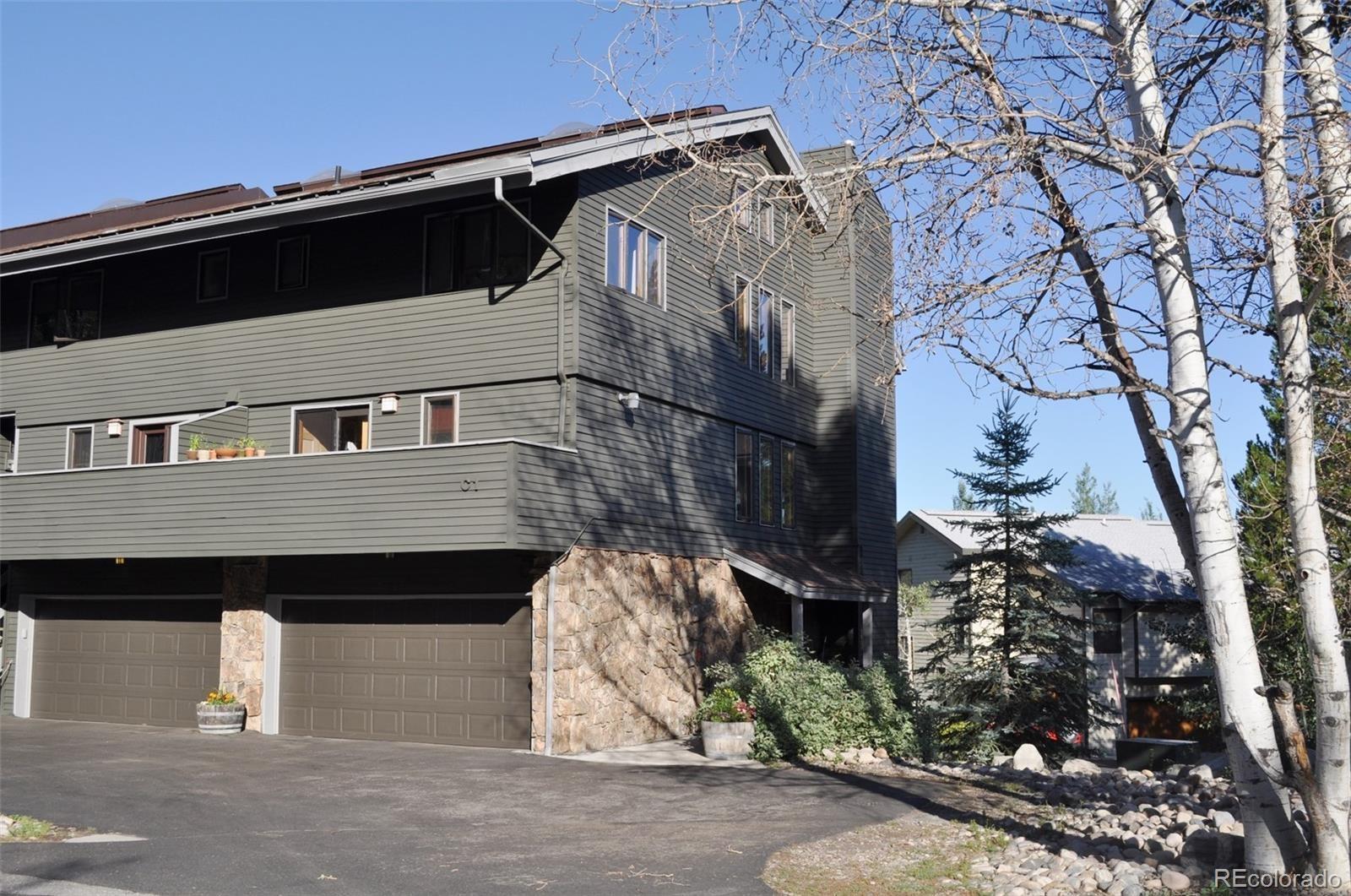 MLS# 2309963 - 3 - 1145 Overlook Drive #C1, Steamboat Springs, CO 80487