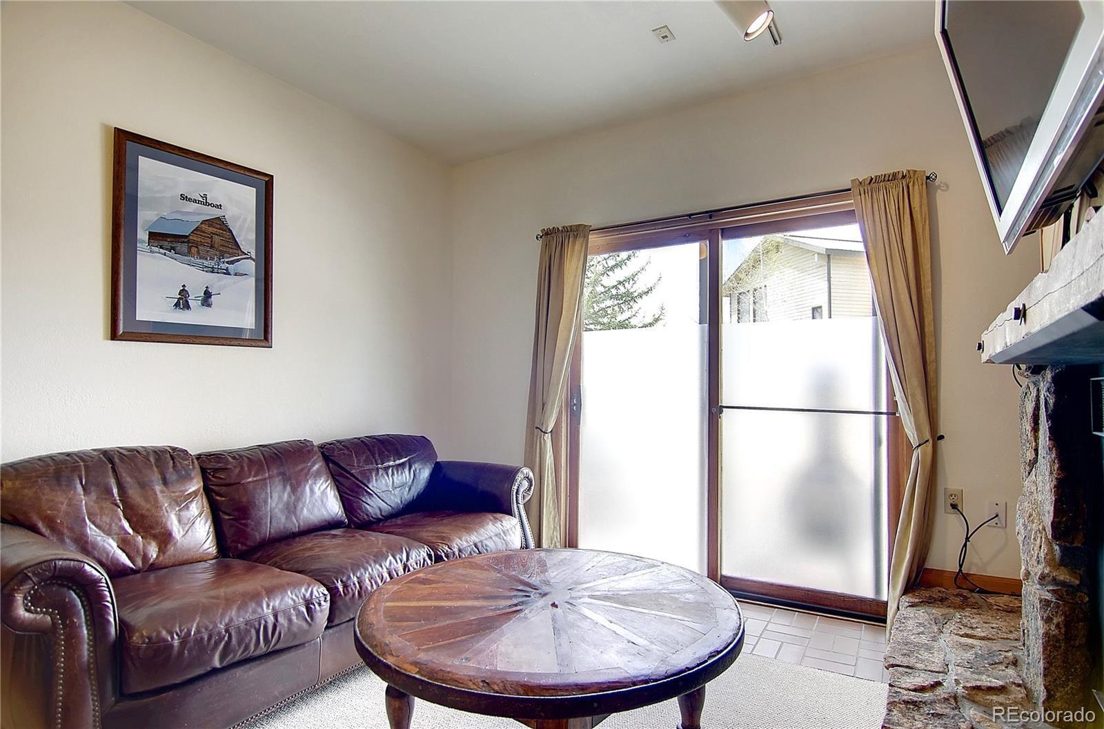 MLS# 2309963 - 29 - 1145 Overlook Drive #C1, Steamboat Springs, CO 80487