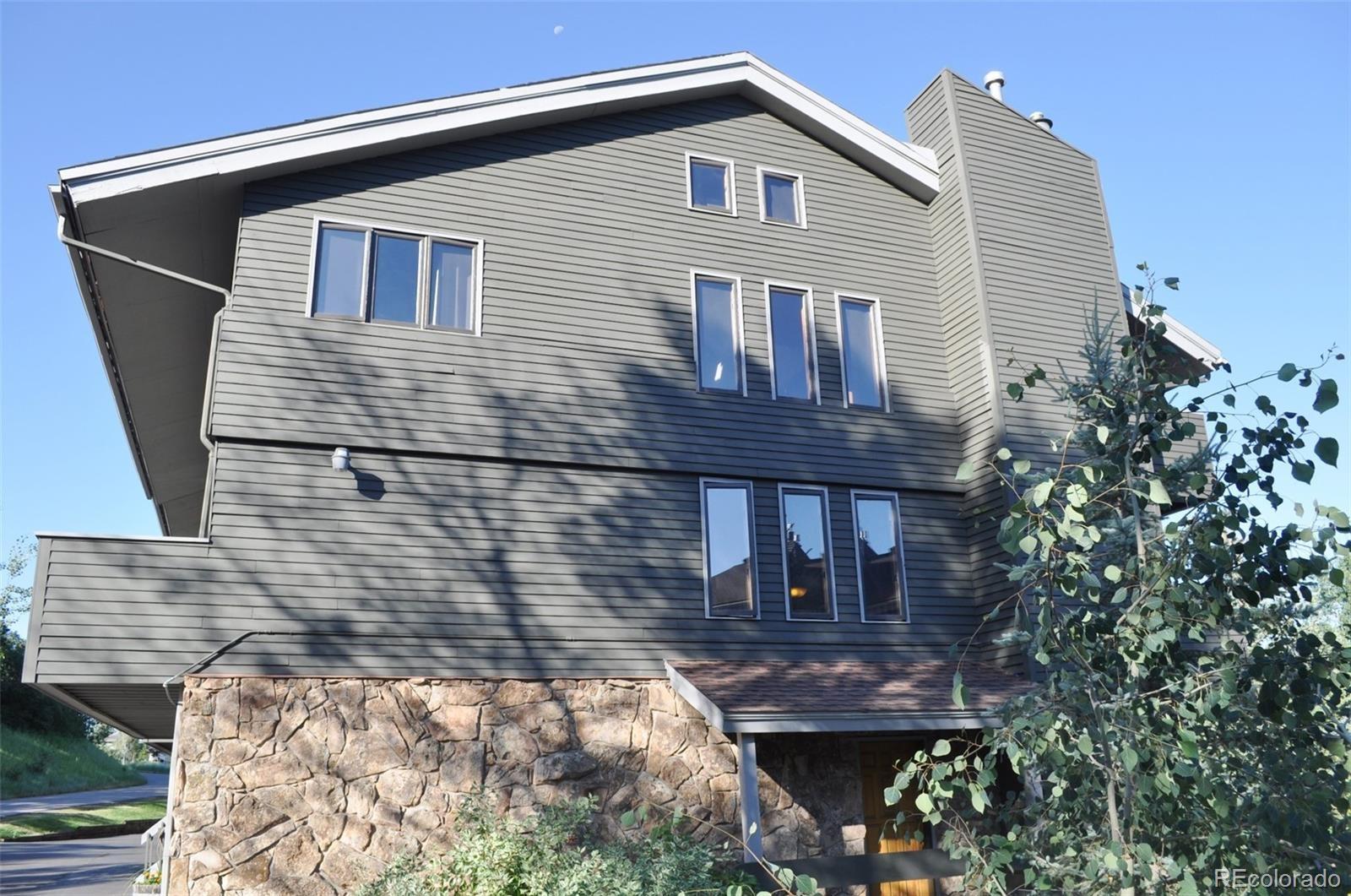 MLS# 2309963 - 39 - 1145 Overlook Drive #C1, Steamboat Springs, CO 80487