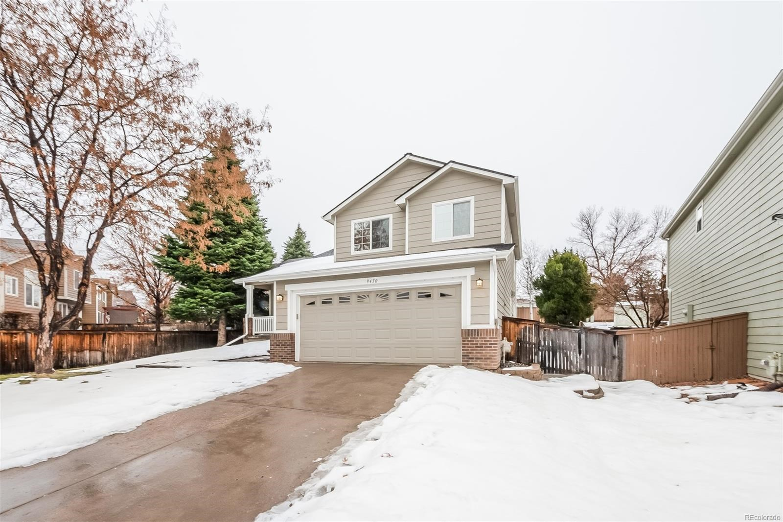 MLS# 2314787 - 1 - 9430  Wolfe Place, Highlands Ranch, CO 80129