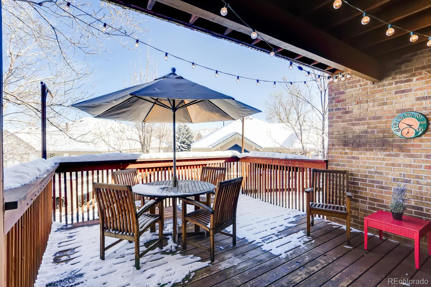 MLS# 2321846 - 17 - 5453 Coyote Canyon Way #A, Morrison, CO 80465