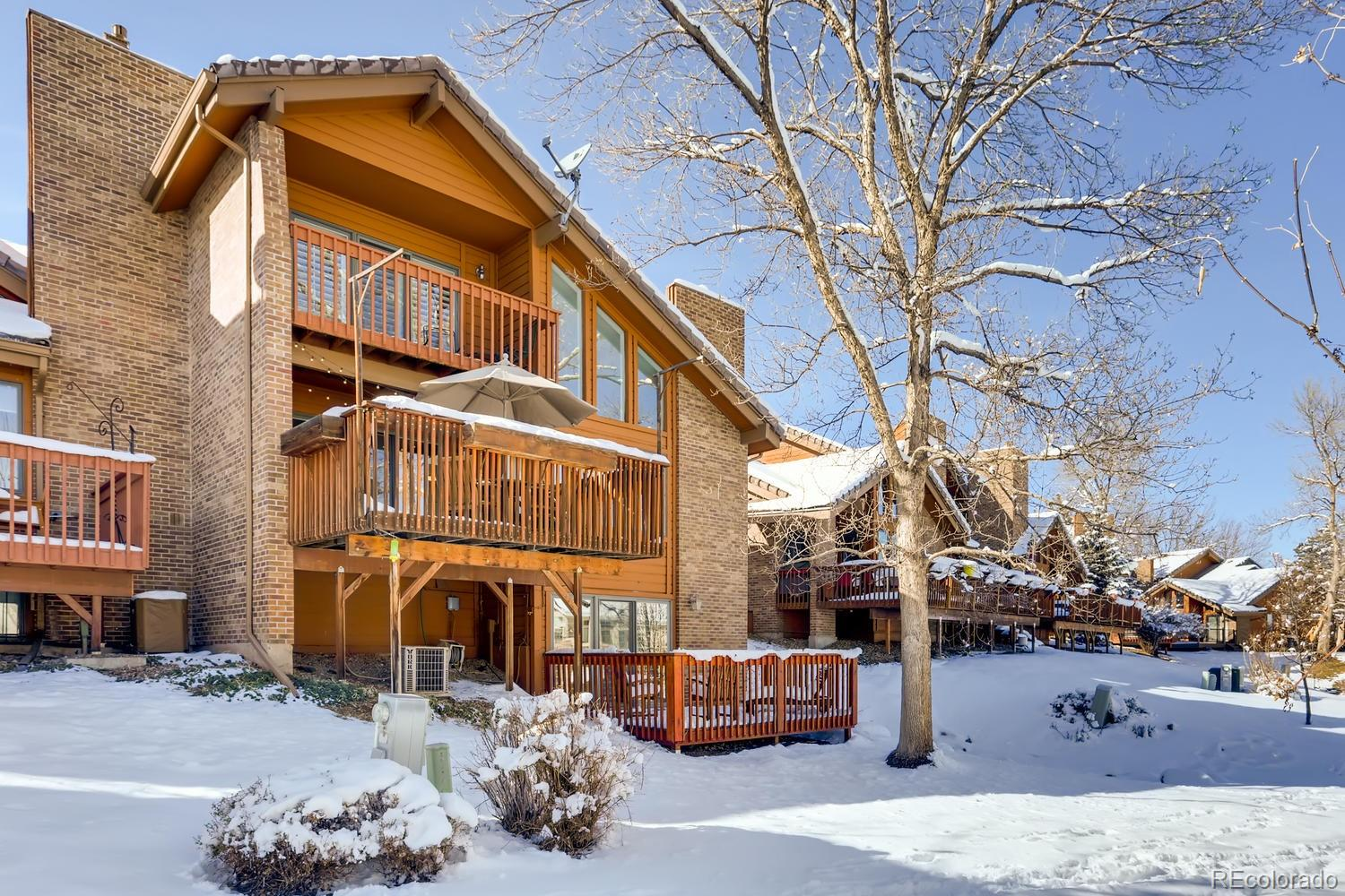 MLS# 2321846 - 18 - 5453 Coyote Canyon Way #A, Morrison, CO 80465