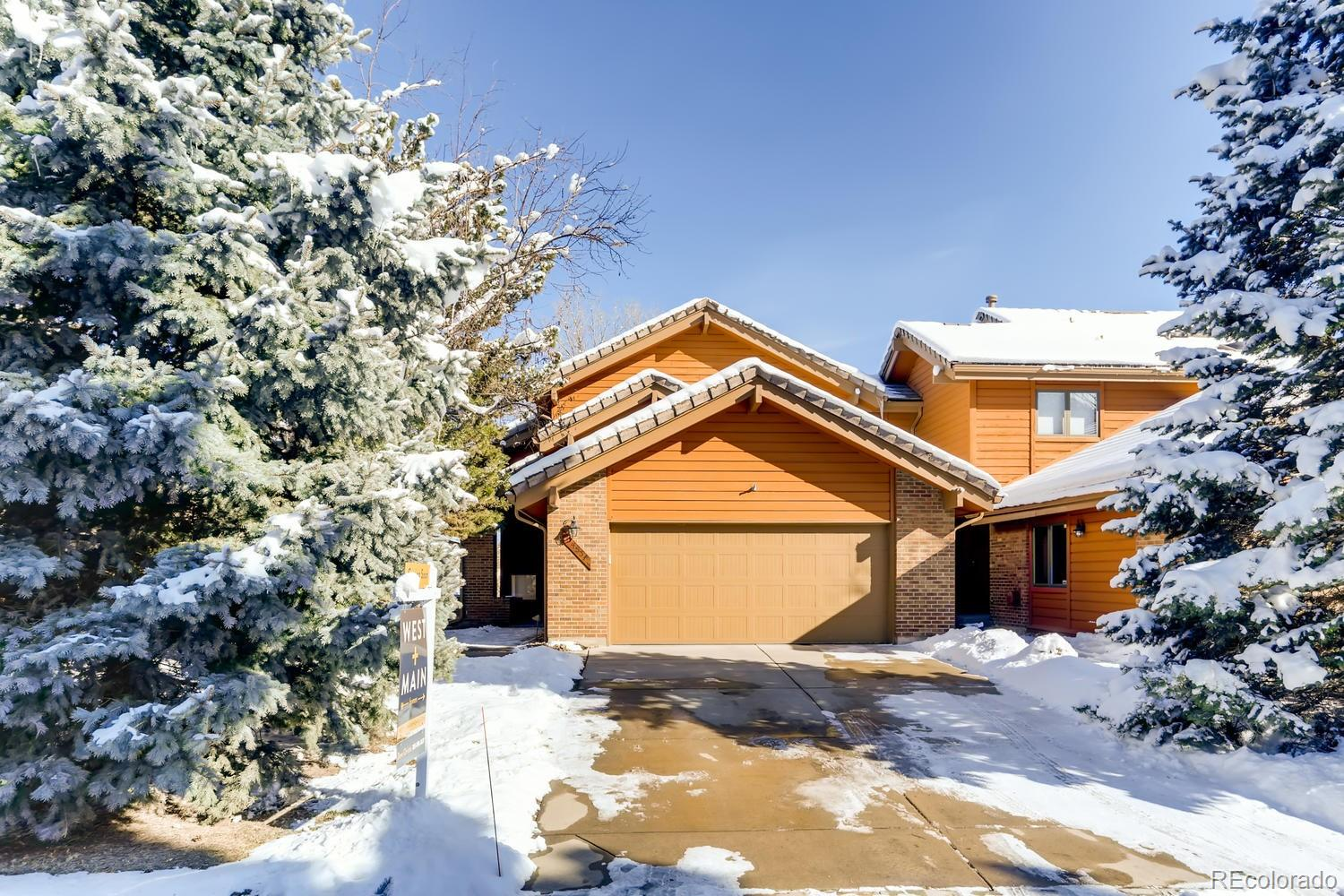 MLS# 2321846 - 19 - 5453 Coyote Canyon Way #A, Morrison, CO 80465