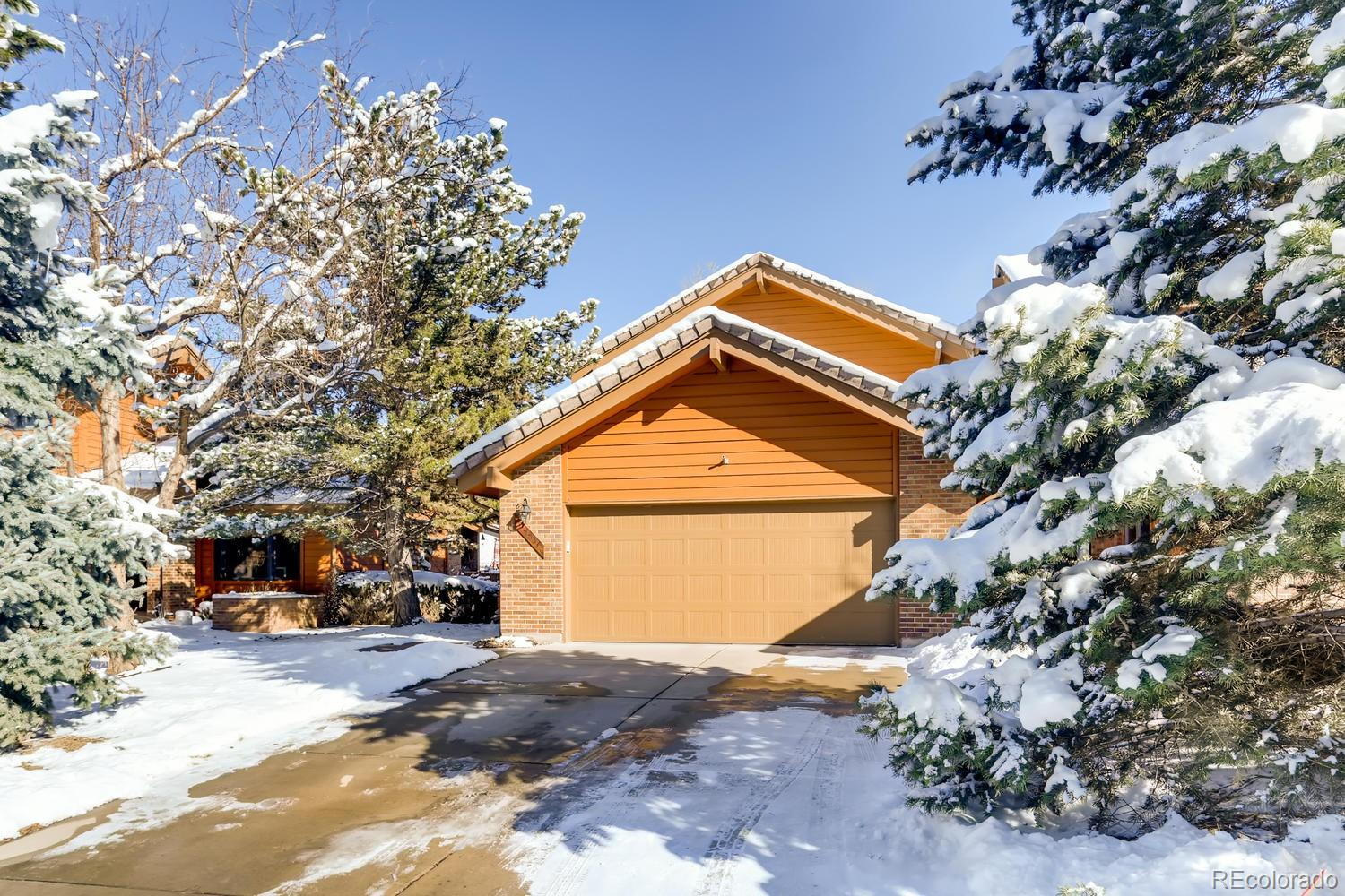 MLS# 2321846 - 26 - 5453 Coyote Canyon Way #A, Morrison, CO 80465