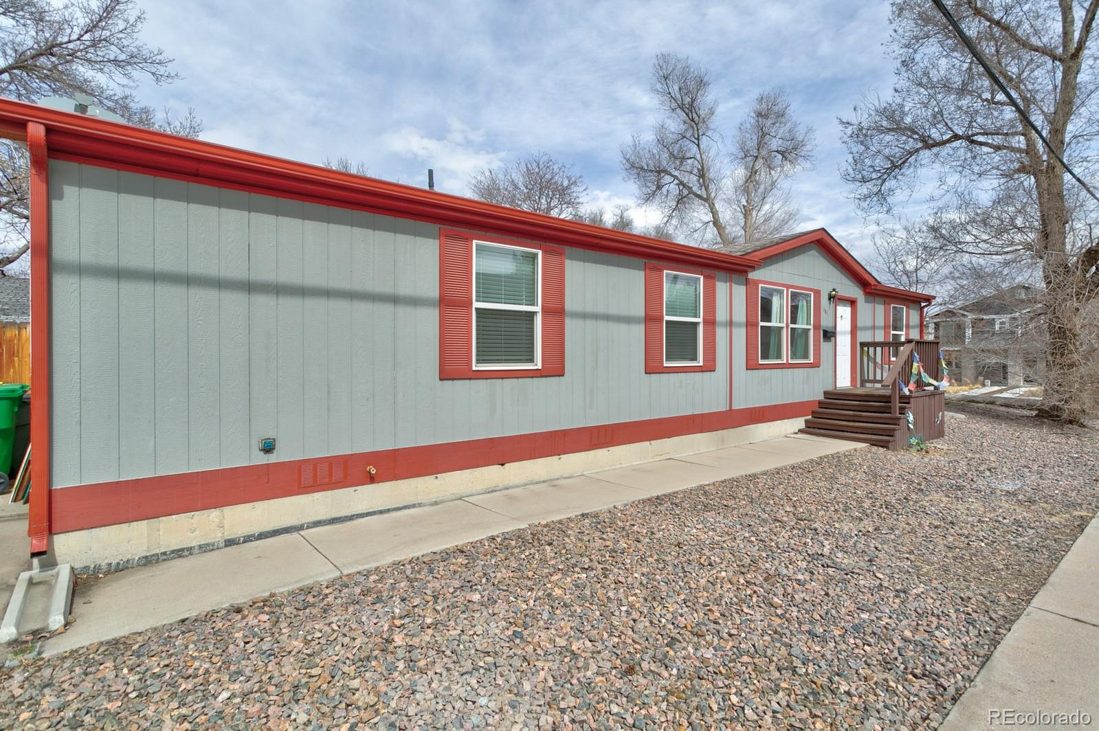 MLS# 2323093 - 101 W Layton Avenue, Englewood, CO 80110