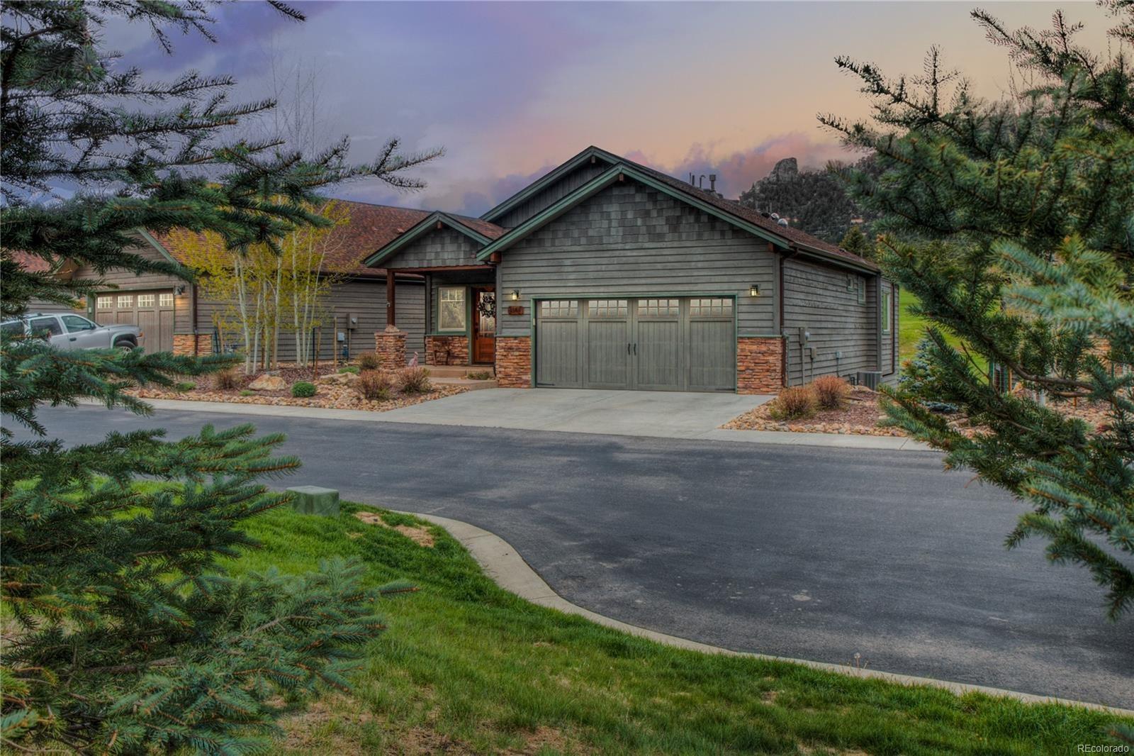 MLS# 2323849 - 1 - 1165  Fish Creek Road, Estes Park, CO 80517