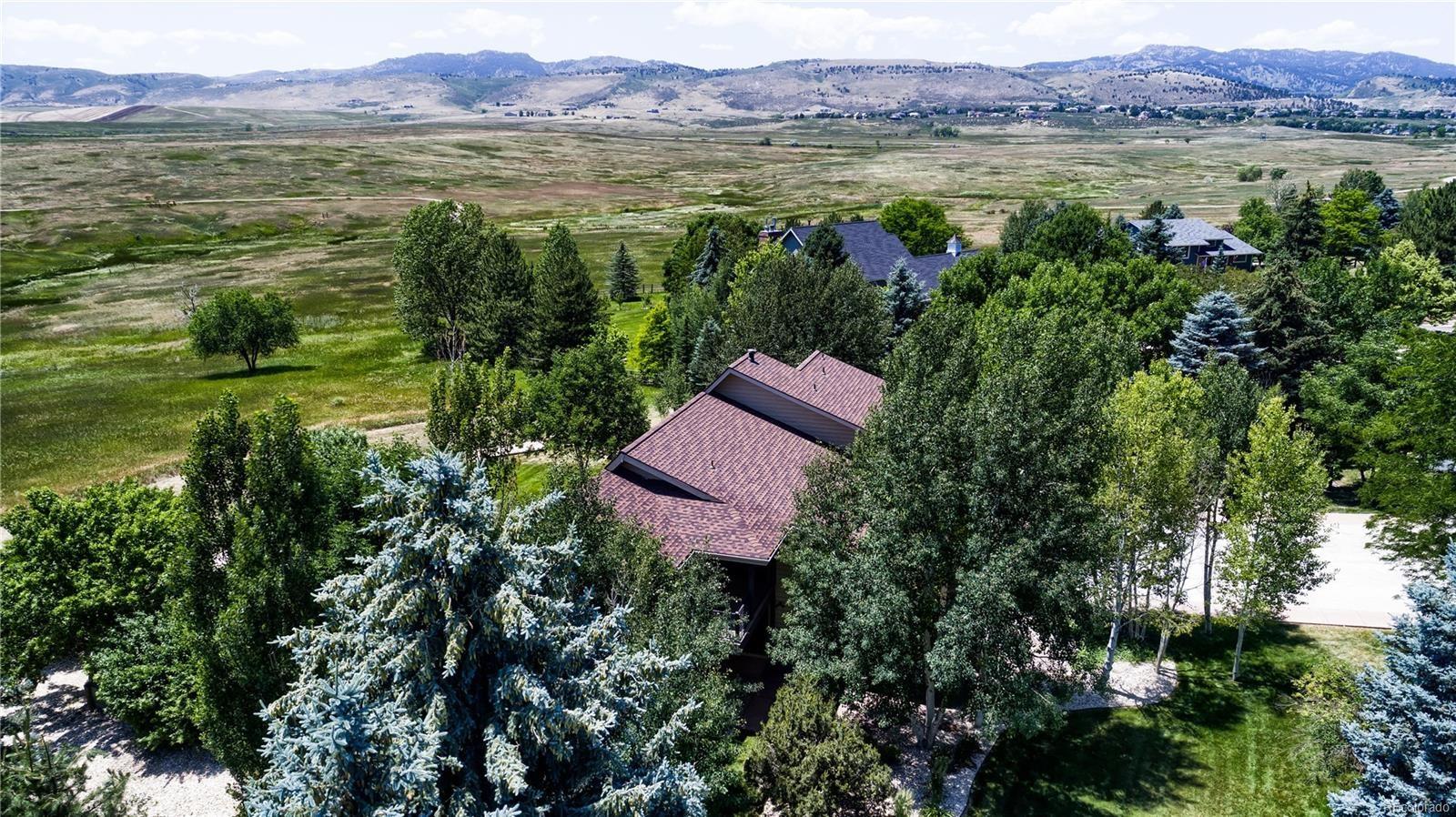 MLS# 2336957 - 1 - 1417  Hepplewhite Court, Fort Collins, CO 80526
