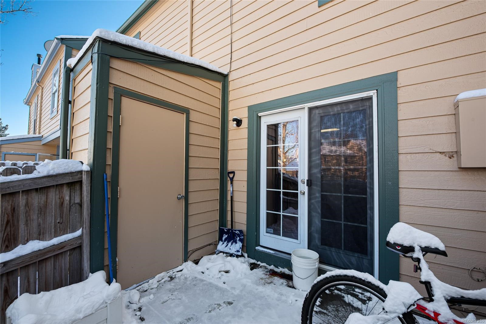 MLS# 2366654 - 32 - 2921 W 81st Avenue #C, Westminster, CO 80031