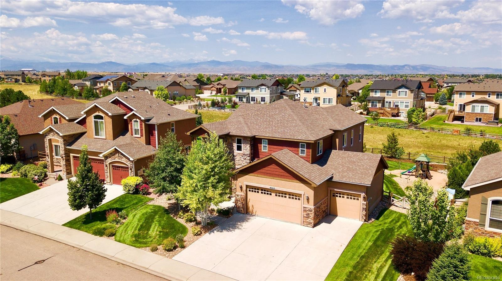 MLS# 2367194 - 1 - 8260  White Owl Court, Windsor, CO 80550