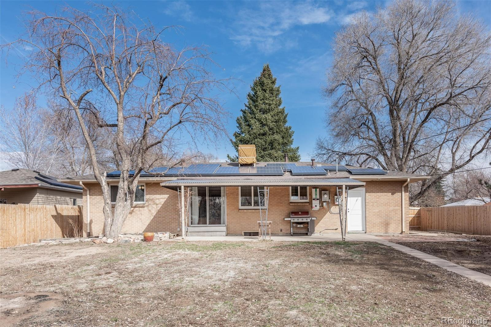 MLS# 2384743 - 28 - 5045 S Galapago Street, Englewood, CO 80110