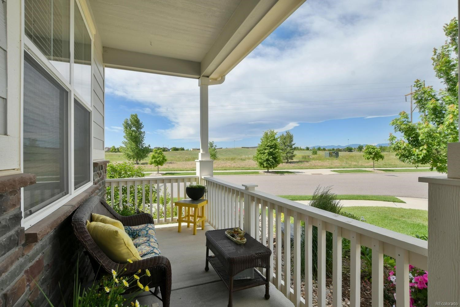 MLS# 2396667 - 1 - 191  Westwood Way, Erie, CO 80516