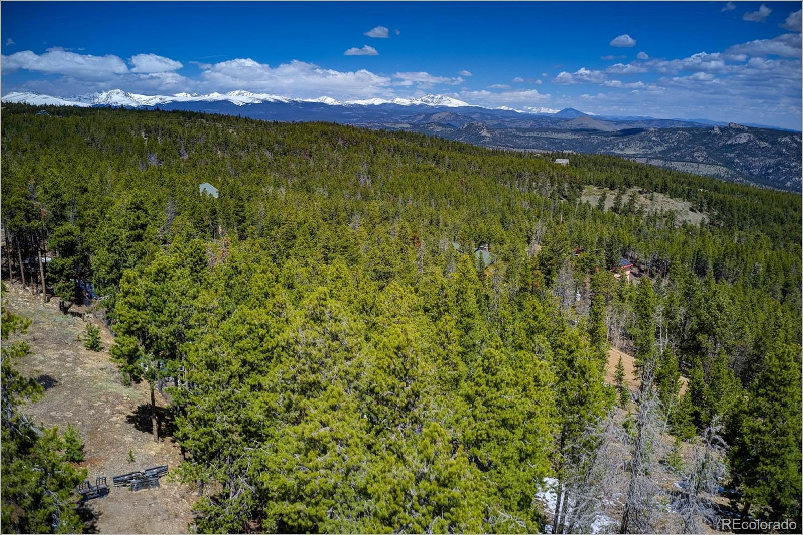 MLS# 2399383 - 14 - 712 Divide View Drive, Golden, CO 80403