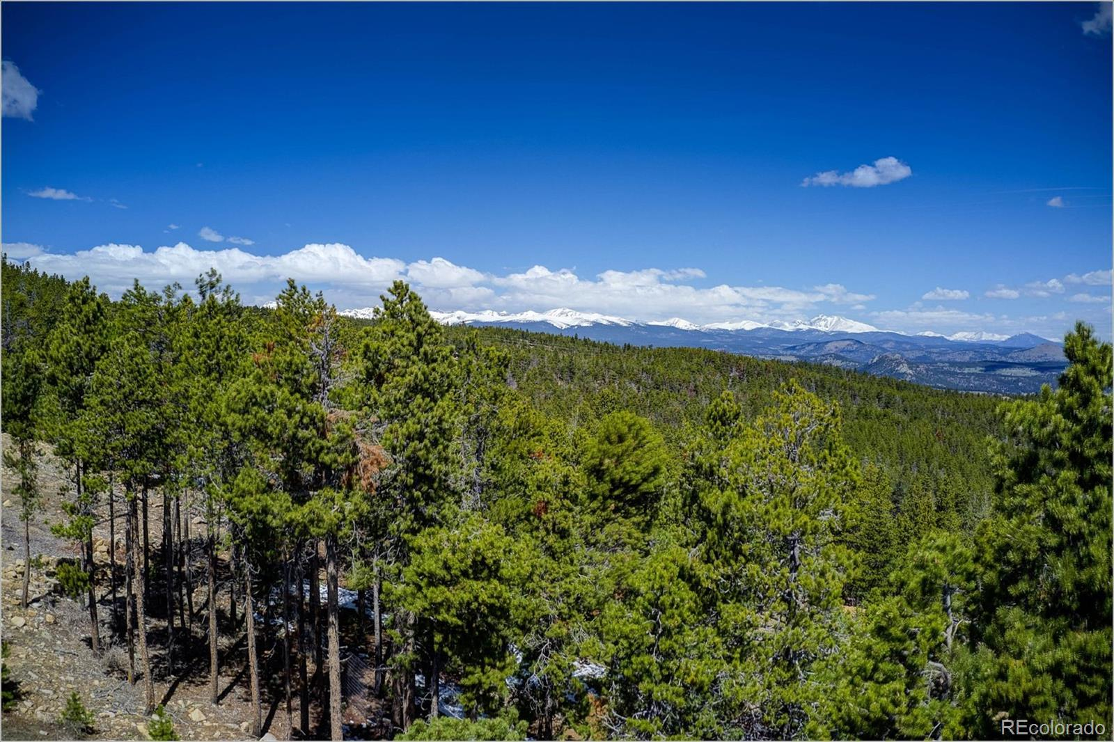 MLS# 2399383 - 3 - 712 Divide View Drive, Golden, CO 80403