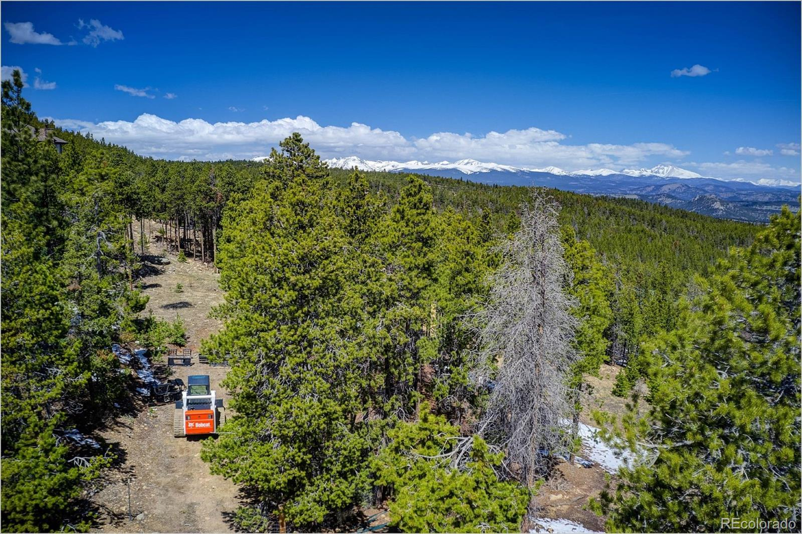 MLS# 2399383 - 4 - 712 Divide View Drive, Golden, CO 80403